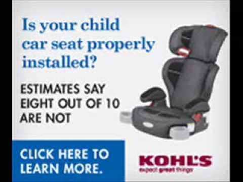 Car Seat Safety - Children's Hospital & Medical Center of Omaha, Nebraska