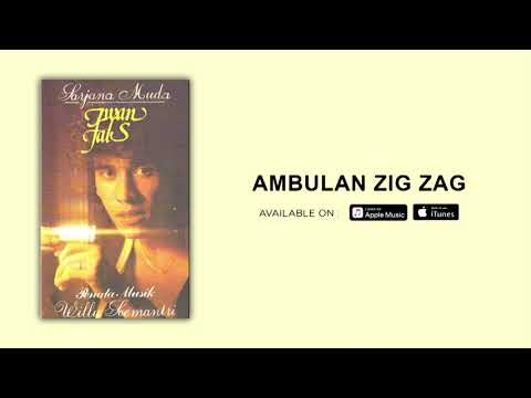 IWAN FALS - AMBULAN ZIG ZAG (OFFICIAL AUDIO)