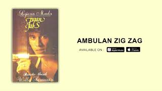 IWAN FALS - AMBULAN ZIG ZAG (OFFICIAL AUDIO)