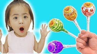 Ball M&M Song   동요와 아이 노래   어린이 교육 #6