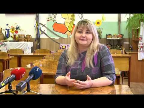 9-channel.com: Домашні завдання у смартфоні — дев'ятикласник з Дніпра розробив електронний щоденник