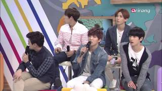After School Club - Ep73C05 U-KISS(유키스) - Mono Scandal(끼부리지마)ユーキッス