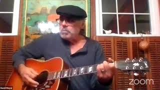 BSCP Virtual Jam   Blues Talk with David Dr  Mo Moyar    12 17 2020