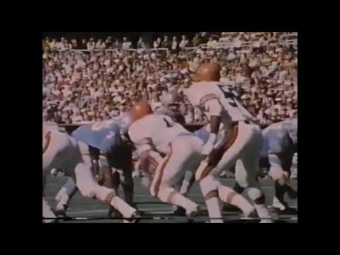 Charley Johnson Oilers Highlights