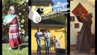 """Andro """"Electro"""" du Confinement - Cercle Celtique de Saint-Brieuc - 09 mai 2020 #dansetonconfinement"""