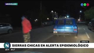 Coronavirus en Sierras Chicas: cómo se vive en Mendiolaza