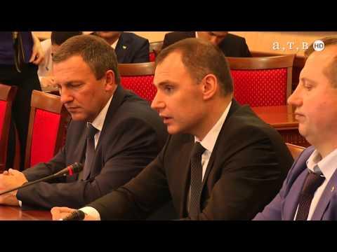 """Подписали соглашение о сотрудничестве с """"МРСК Северного Кавказа"""""""