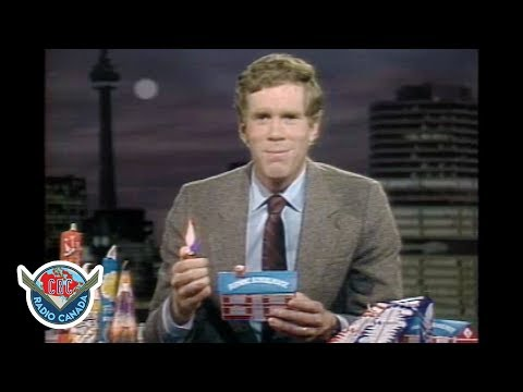 Ode To The Burning Schoolhouse, From Vinyl Cafe's Stuart McLean, 1985