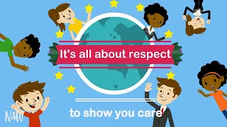 All About Respect | SEL Song for Kids