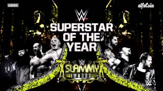 WWE: Slammy Awards