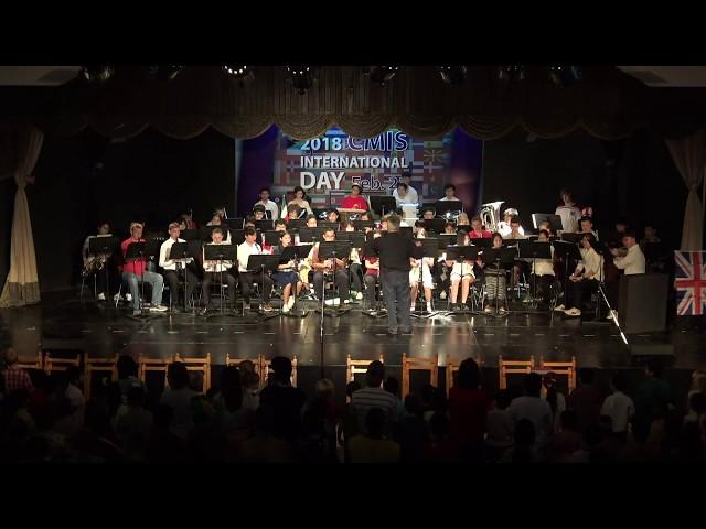 Chiang Mai International School - YouTube Gaming