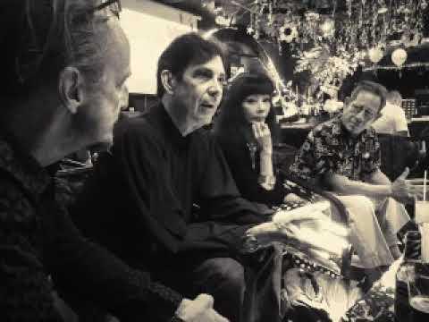 TSL54 - John Burdett & Christopher G Moore | Psychedelics, pirates, pollution & getting lost in BKK