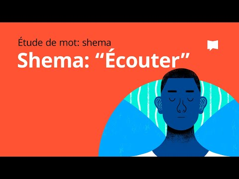 Shema / Écouter