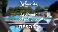 Belambra Resort - 'Lou Pigno' - Le Pradet