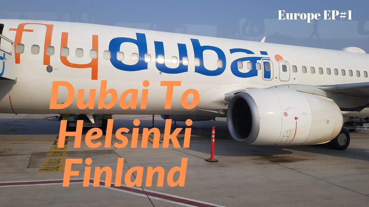 Helsinki Dubai