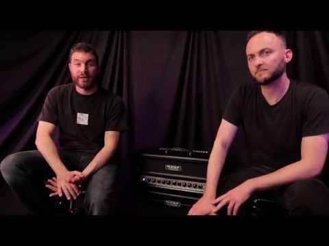 "Intronaut Interview - Royal Atlantic RA-100 and the new album ""Habitual Levitations"""