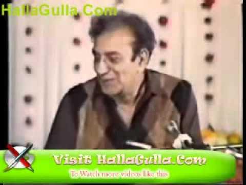 Ahmed Faraz - Suna Hai Log Usay Ankh Bhar Ke Dekhte  Hain By A.Raziq Piracha