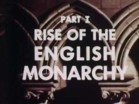 Download Magna Carta Part 1- Rise Of The English Monarchy (1959 Educational Film)