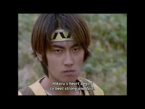 Seijuu Sentai Gingaman Episode Ps
