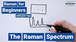 What is a Raman Spectrum | Raman for Beginners | How are Raman Spectra Generated?