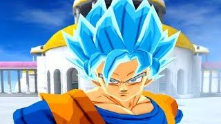 JOGO DE DRAGON BALL SUPER PARA PC e PS2 !? - Dragon Ball Z Budokai Tenkaichi 4 (Mod) 🎮