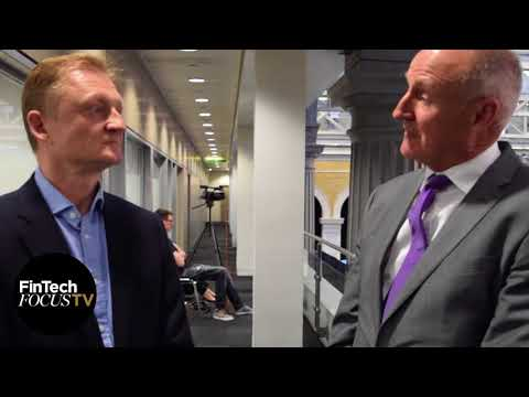 FIX Trading Conference 2018 - John Muirhead and Andy Mather of Telstra