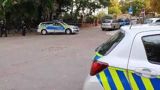 В Германии у синагоги расстреляли людей: есть жертвы.