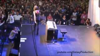 Gambar cover Tell My Mama Christina Grimmie Live in Manila 1080p