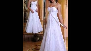 """Слайд шоу. Свадебные и вечерние платья от """"Феи"""". 2005-2011гг"""