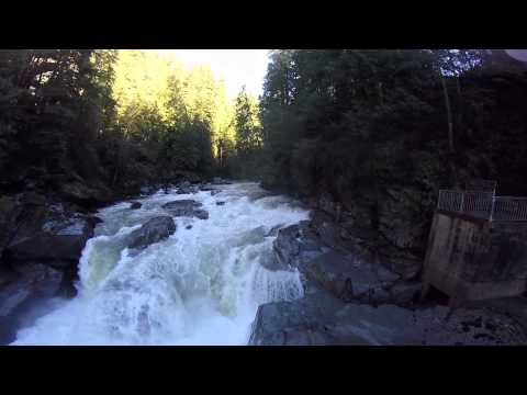 The Granite Falls (Granite Falls, WA) on Jan. 7 2015