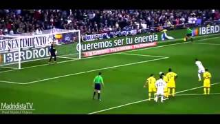 Real Madrid All 162 Goals 2014 2015