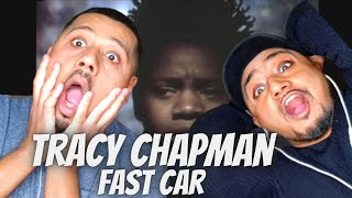 """... brosreact0151 tracy chapman - """"fast car"""" (official music video)   reactionpa..."""