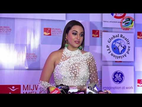 Sonakshi honoured to work with Favourites Madhuri & Sanjay