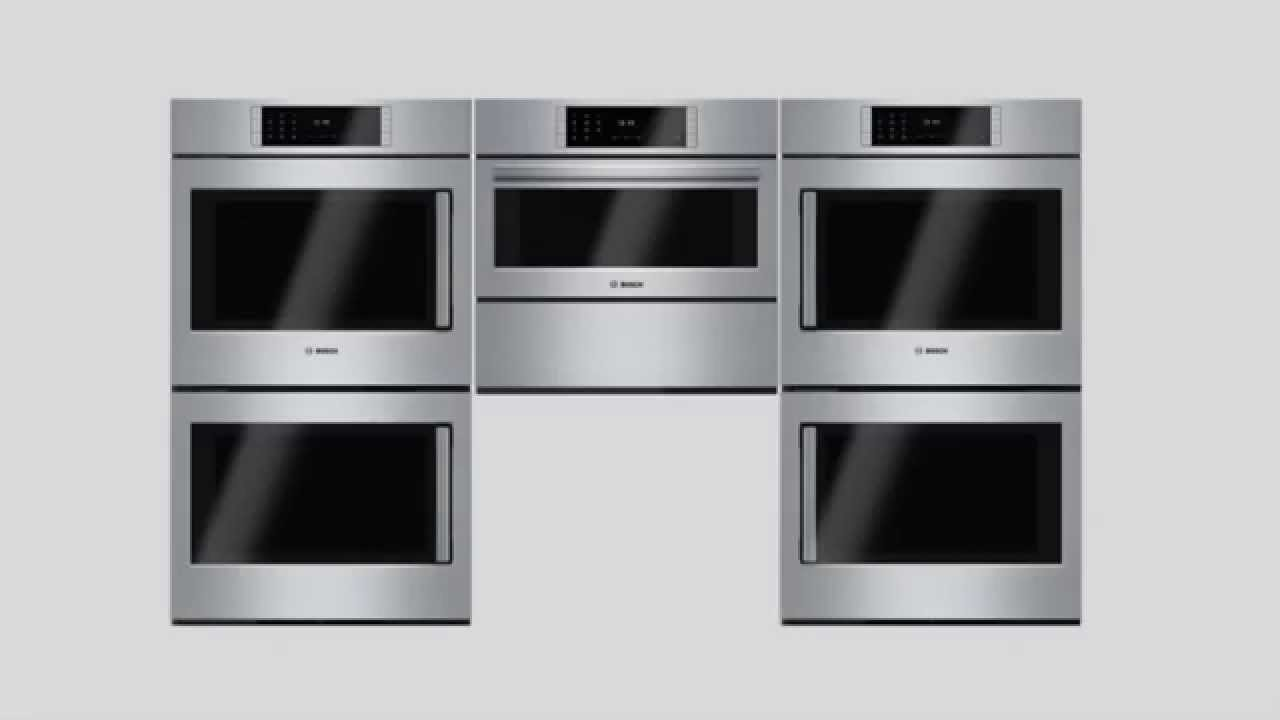 Uncategorized Kitchen Appliances Usa redesigned 2014 bosch kitchen youtube
