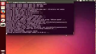 iRedmail Installation on Ubuntu - NO AUDIO