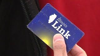 Trump administration's new f๐od stamp rule could affect up to 140K people in Illinois