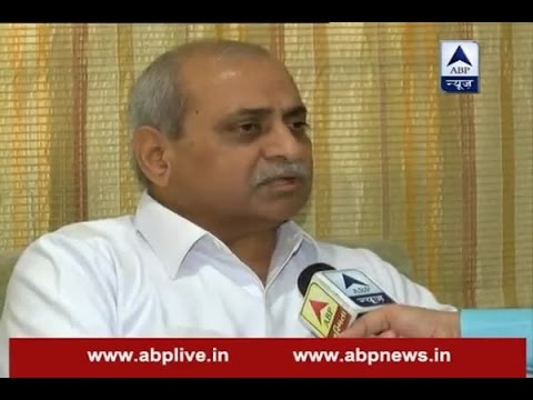 Nitin Patel next Gujarat CM: On being congratulated by ABP News, says Thank You