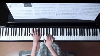 Overflows  ~言葉にできなくて~ ピアノ ナオト・インティライミ