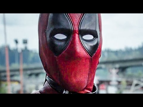 Thumbnail: Why Deadpool 2 Will Blow Everyone Away In 2018