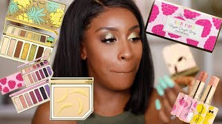 This Collection Is HUGE!! Too Faced Tutti Fruitti   Jackie Aina