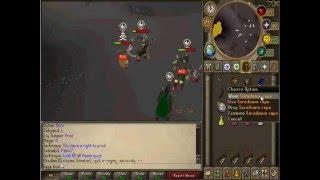 Legacy 614 :: Rage quit :: PK video 1
