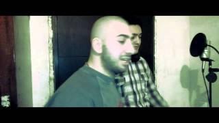 Aro MC ft Вазго Сумбатян - Не Уходи ( Ми Гна ) Live  Demo Resimi