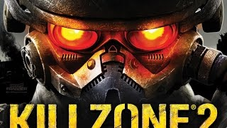 Killzone 2 all cutscenes HD GAME