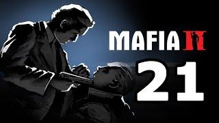Mafia 2 Walkthrough Part 21 - No Commentary Playthrough (PC)