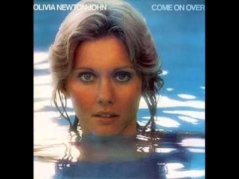 Olivia Newton-John - Greensleeves