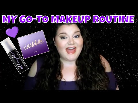 MY GO TO MAKEUP ROUTINE - Favorite Products/GRWM | ItsShannonGrace
