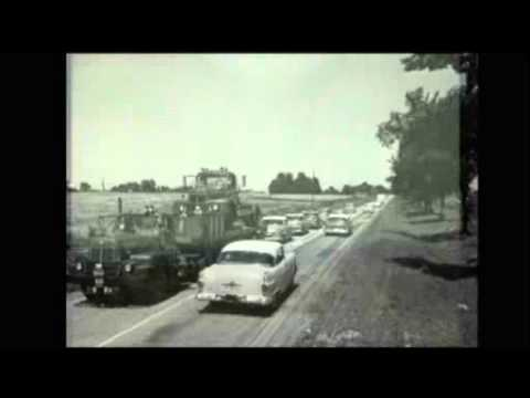 Route 66 Song by Bobby Troup