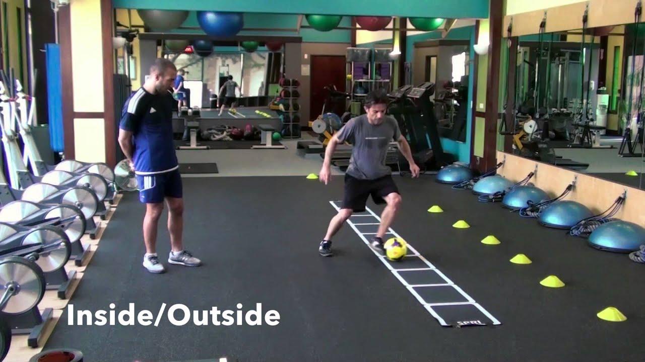 soccer agility ladder drills pdf