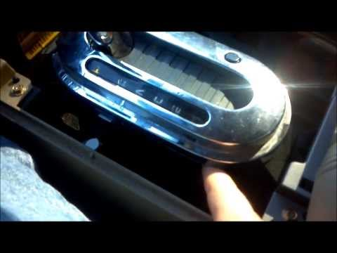 How To Change The Gear Indicator Bulb In A 04-08 Ford F-150.