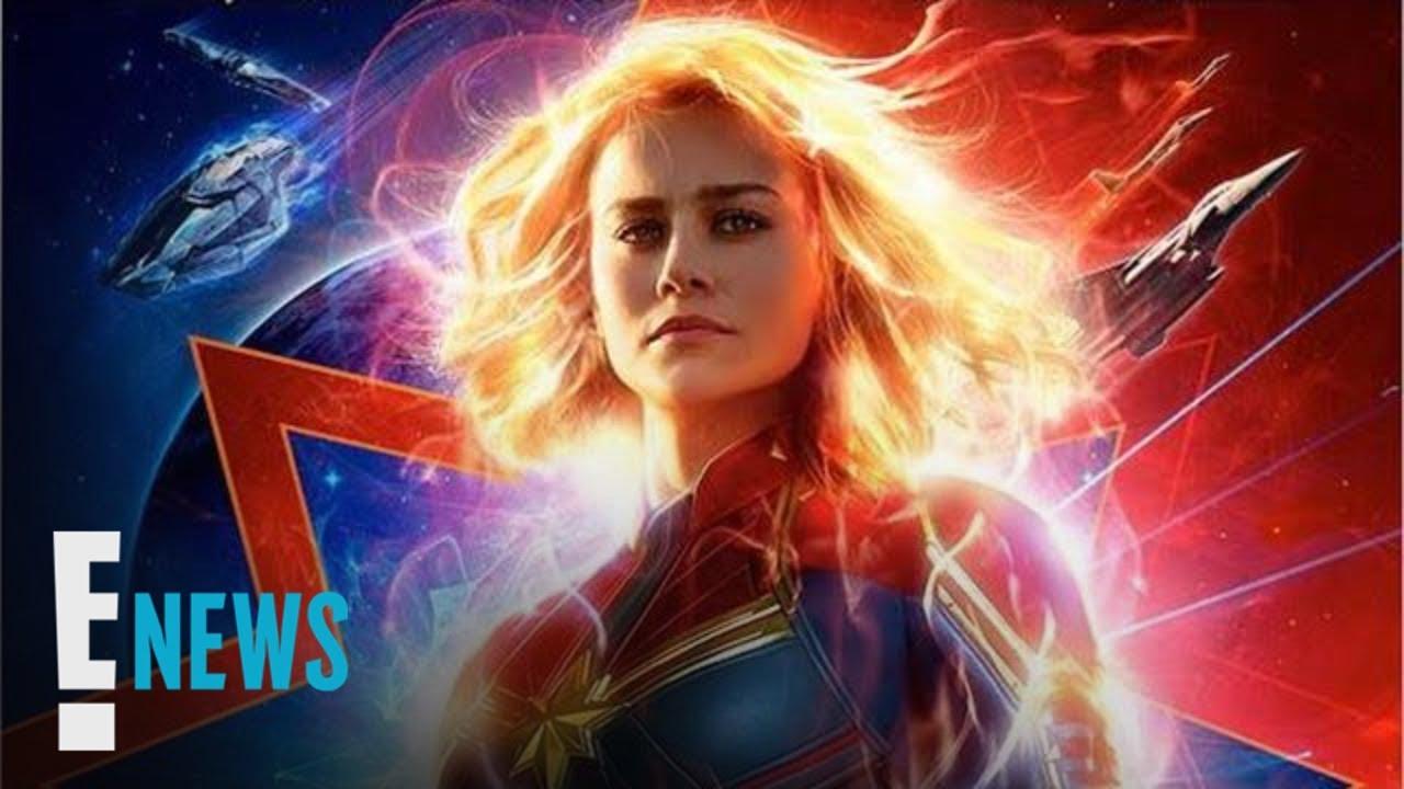 """Captain Marvel"" Won't Be Like Other Superhero Movies"